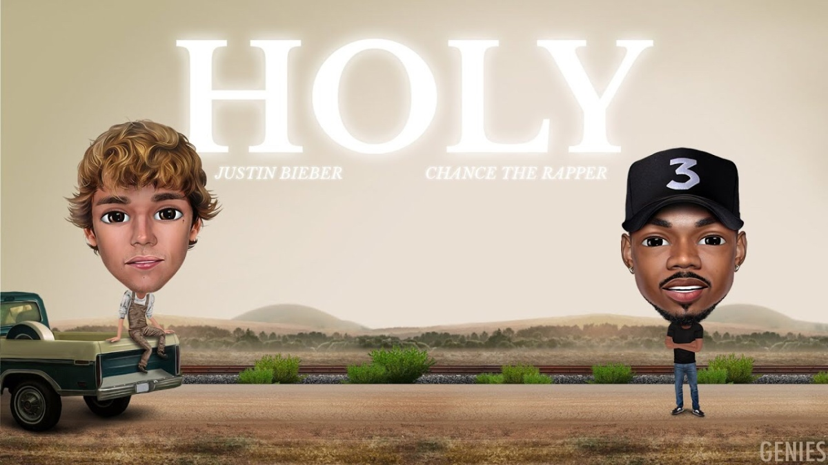 Hot 100 Review: Holy by Justin Bieber feat. Chance the Rapper