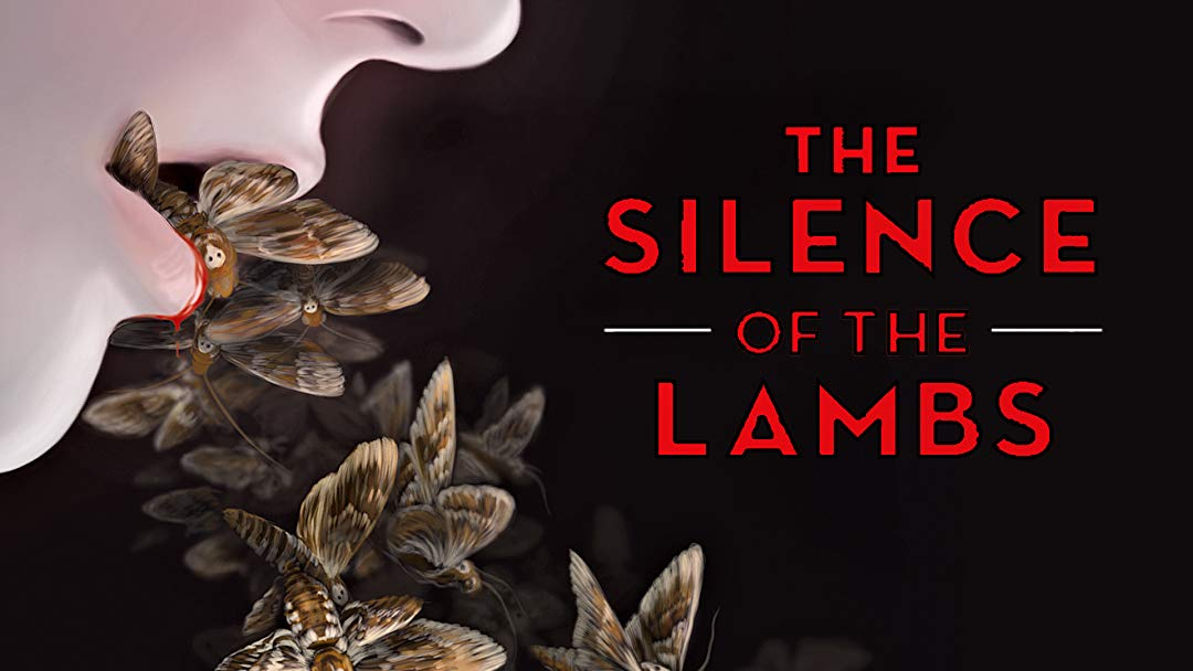 Does The Silence Of The Lambs Ride The Performance Of Anthony Hopkins? (AReview)