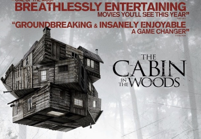 Cabin in the Woods: A Movie I'm Conflicted About