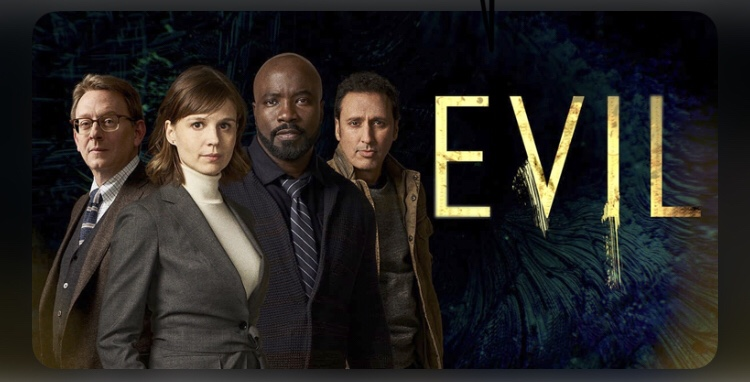 Evil Season One: Every Vision is Lemons (a Review)