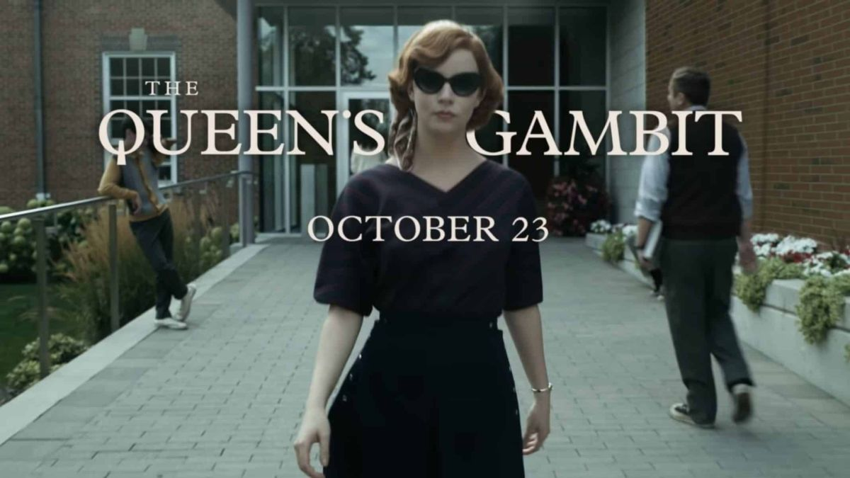 Netflix's The Queen's Gambit is a Checkmate